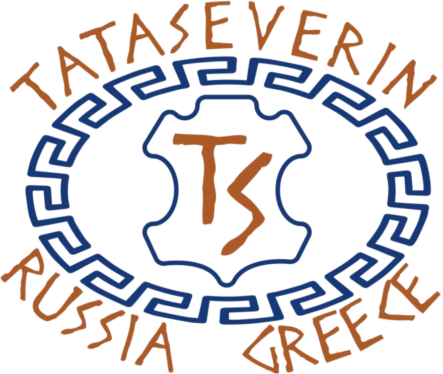 Лого TataSeverin
